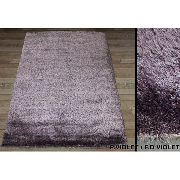 Ковер LOTUS 00a p-violet-f-d-violet
