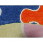 Детский ковер Fulya 8C10a-m-blue