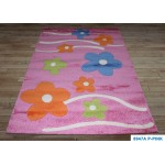 Детский ковер  Fulya 8947a-p-pink