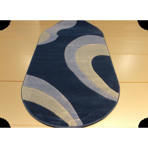 Ковер рельефный FRIESE GOLD 7108 BLUE
