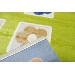 Детский ковер FULYA 8912 А green