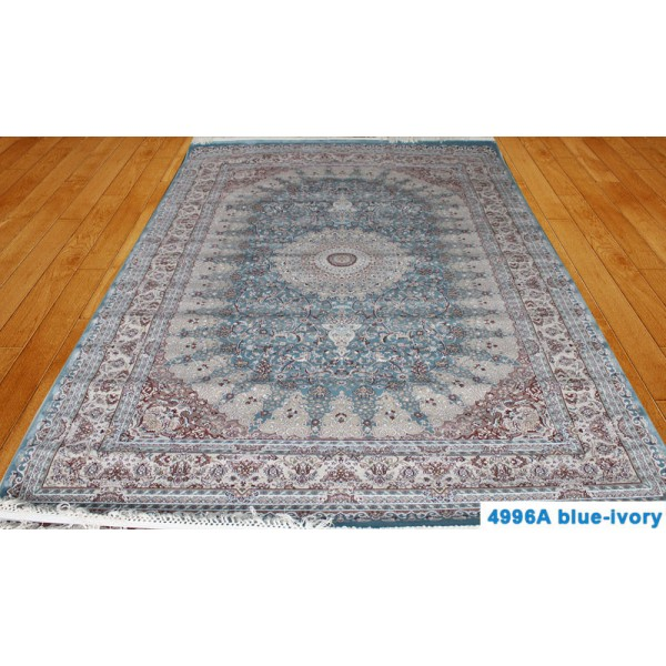 Ковер ESFEHAN 4996A-blue-ivor