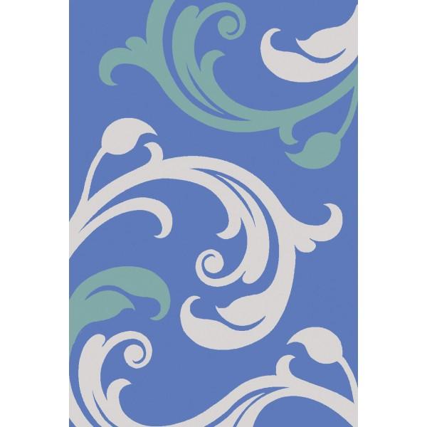 Ковер MELISA F 313 BLUE