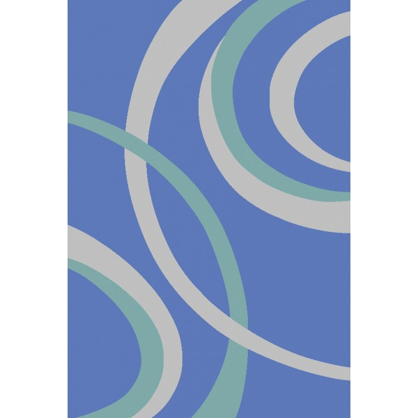 Ковер MELISA F 355 BLUE