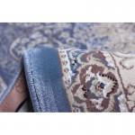 Ковер Esfahan 9724A blue/ivory