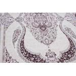 Ковер Esfahan 9839A ivory/d.red