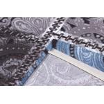 Ковер TANGO ASMIN 9271A d.beige/nile blue