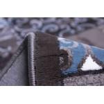 Ковер TANGO ASMIN 9734A d.beige/nile blue