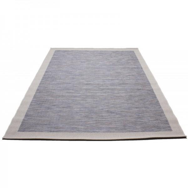 Ковер Breeze 6015 wool/raw blue