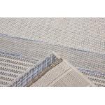 Ковер Breeze 6133 wool/raw blue