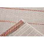 Ковер Breeze 6140 wool/sienna red
