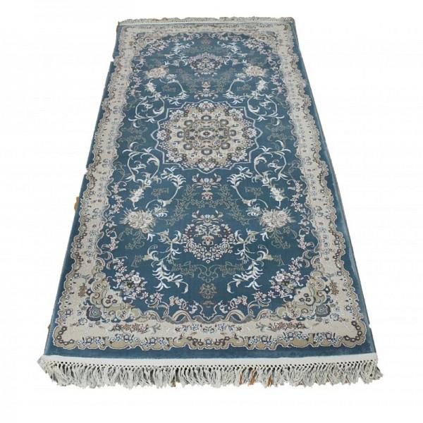 Ковер Esfahan 6059A blue/ivory
