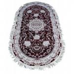 Ковер Esfahan 6059A d.red/ivory