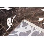 Ковер Vogue 9879A brown/p.l.beige