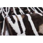 Ковер Vogue 9896A black/cream