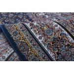 Ковер Farsi 50-BL blue