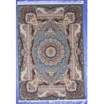 Ковер Kashan 619 LBL Blue