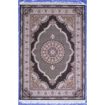 Ковер Tabriz 40 dark blue