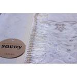 Ковер Savoy K140B cream/cream