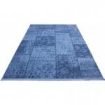 Ковер Taboo G981A hb. blue/blue