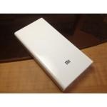 Аккумулятор ультратонкий Power Bank 12000 Xiaomi