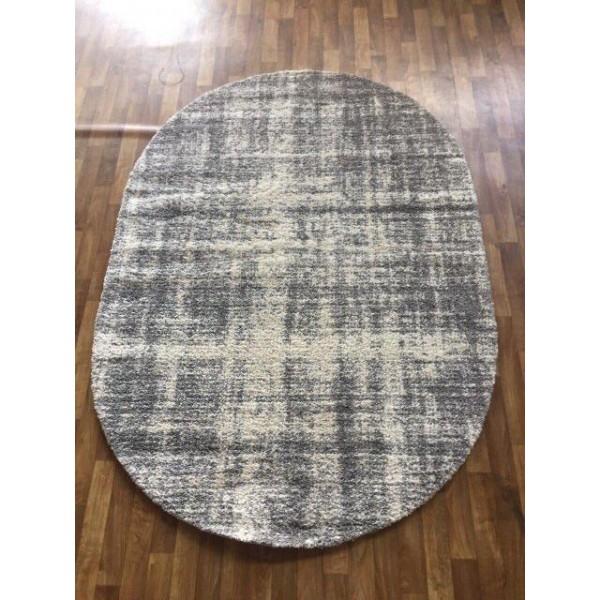 Ковер Microfiber Lotus Shaggy 0942 grey beige