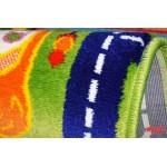 Ковер Baby 6046 green