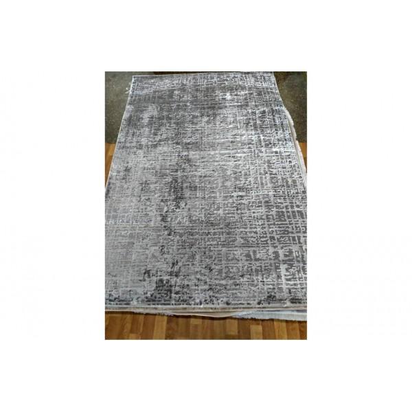 Ковер Anemon 113LA l.grey/grey